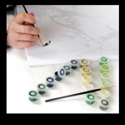 Советы начинающим художникам картин по номерам