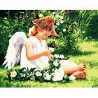 Нежный ангел