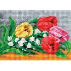 Тюльпаны и ландыши