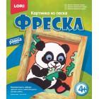 Крошка панда