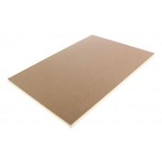 Планшет деревянный ДВП 50*70 см для рисования