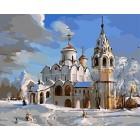 Суздаль. Покровский собор